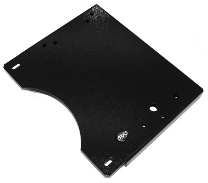 93-02 LS1/LT1 F-Body Nitrous Outlet Bottle Mounting Bracket (Spare Tire Area)