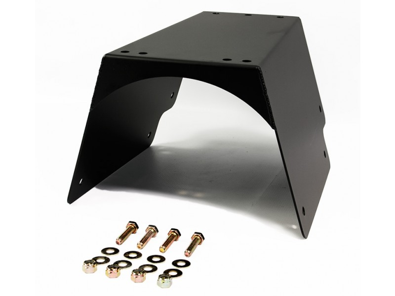 Nitrous Outlet F-Body Tranny Tunnel Bracket