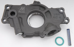 LS Series Melling Oil Pump (High Pressure)