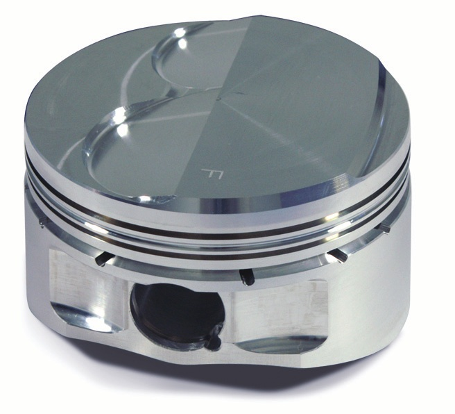 "LS1 Diamond Pistons Forged Dome w/10.0cc Valve Reliefs, 3.905"" Bore 4.000"" Stroke (6.125"" Rods) for AFR Heads"