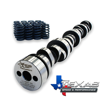 "1158.jpg - TSP Stage 2 ""Low Lift"" Cam Package with LS6 Valve Springs"