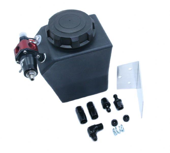 on Camaro Spare Tire Kit