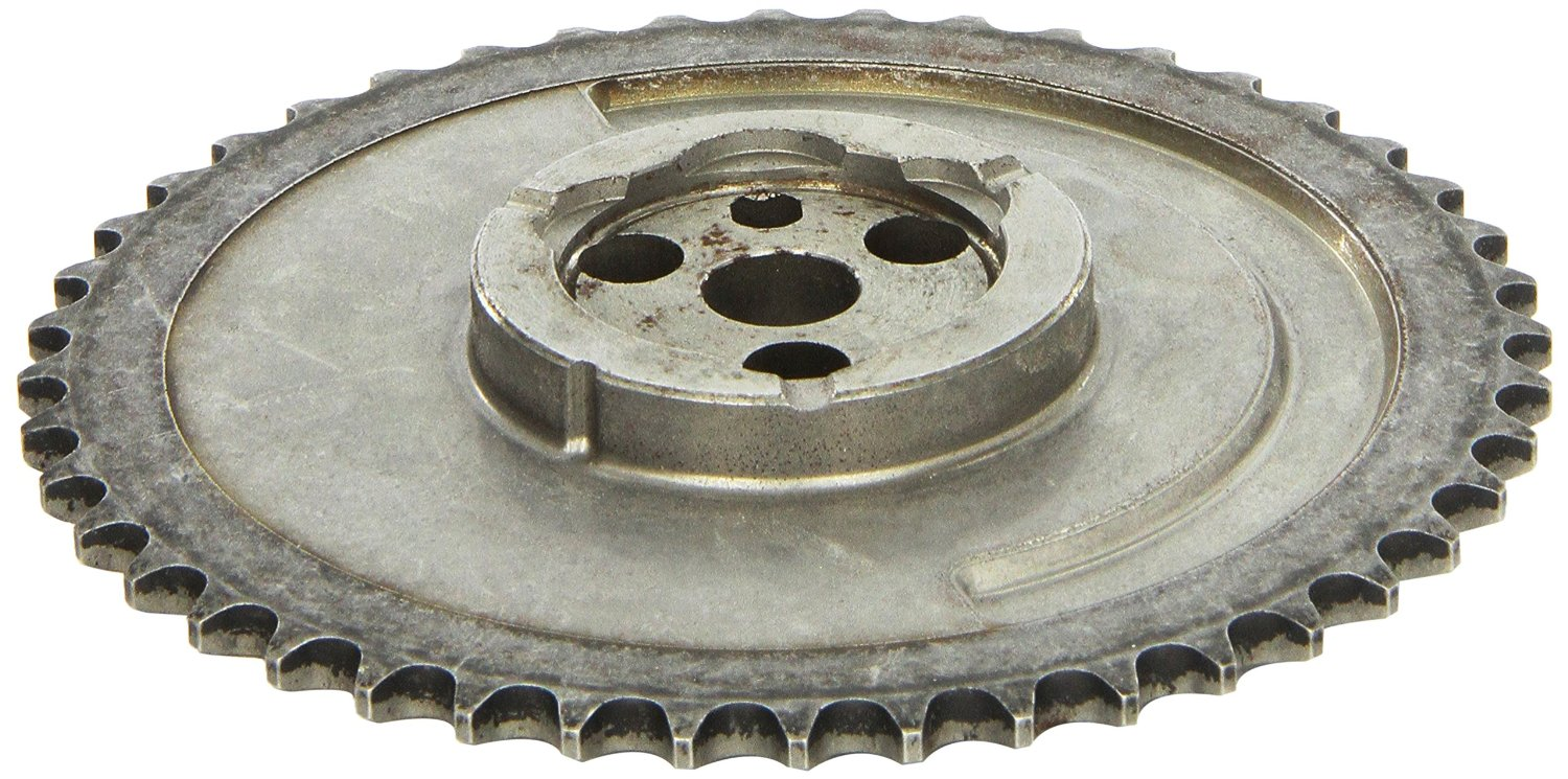 LS1/LS2/LS3 GM Performance 3 Bolt Single Pole Timing Gear
