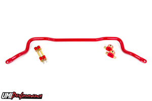 93-02 FBody UMI Performance Tubular 35mm Front Sway Bar