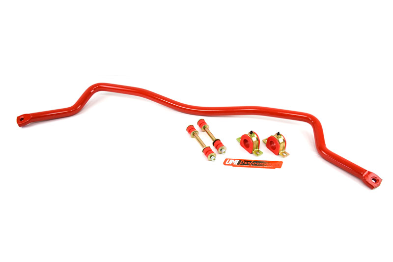 93-02 FBody UMI Performance Solid 35mm Front Sway Bar
