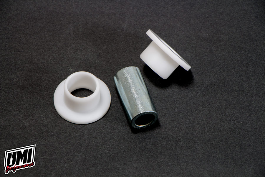 93-02 Fbody UMI Performance Delrin Rack Mount Bushings