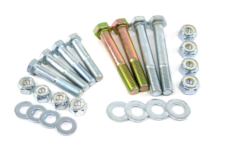 93-02 Fbody UMI Performance Upper & Lower A-Arm Hardware Kit