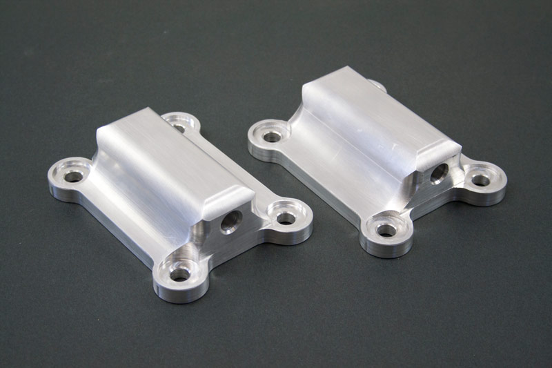 Motor Mounts | Suspension/Chassis | 98-02 Camaro/Firebird | WS6store.com