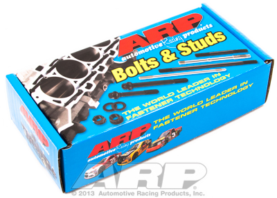 ARP Pro Series GEN III LSX 12 Point Head Stud Kit