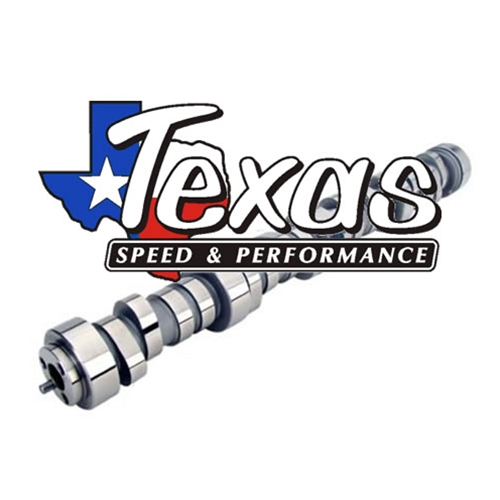 "LS1/LS2/LS6 Texas Speed & Performance 228R 228/228 .588""/.588"" Camshaft"