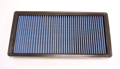 "98-02 LS1/V6 ""Blackwing"" High-Flow Air Filter"