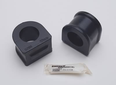 93-02  Energy Suspension 32mm Front Sway Bar Frame Bushings