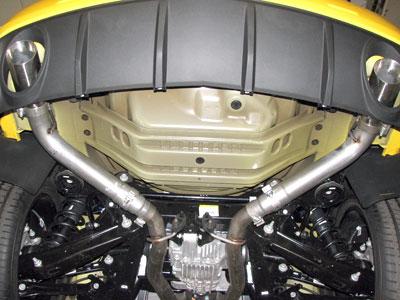Exhaust Systems | Exhaust | 2010-2015 5th Gen Camaro | 2010