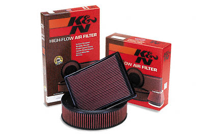 93-97 LT1/V6 K&N Air Filter