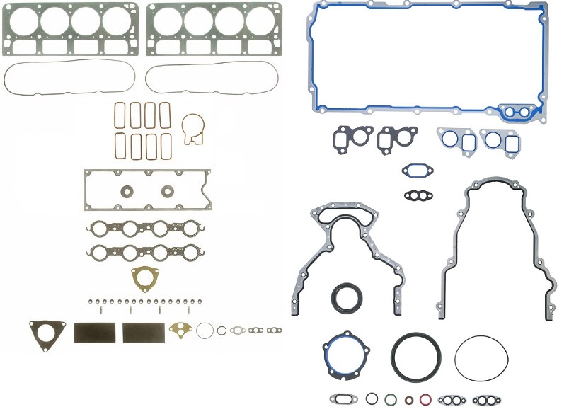 41sizE0tEHL.jpg - LS1 Felpro Engine Rebuild Kit, (Gasket Kit)