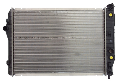 00-02 LS1 TransPro Radiator (Stock Replacement)
