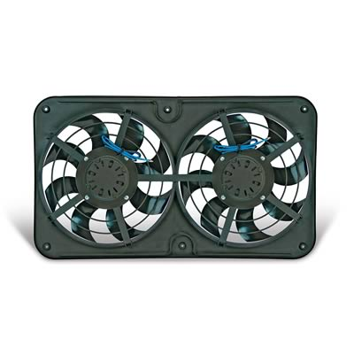 Flex-a-lite X-Treme S-Blade Electric Fan