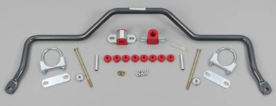 "82-02 Fbody ST Suspensions 1"" Rear Sway Bar"