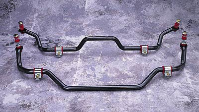 93-02 F-Body Suspension Techniques Swaybar Kit