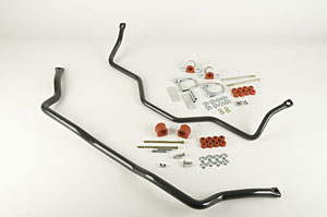 93-02 Fbody ST Suspensions Front & Rear Sway Bars