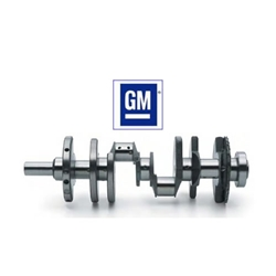 "GM 3.622"" Stroke LSx Crankshaft"