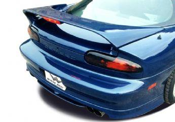 93-02 Camaro Wings West Super Style Spoiler Wing