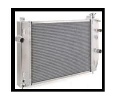 93-02 LS1/LT1 BeCool Radiator (Manual Trans) - Polished