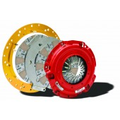 LS1/LS2/LS3/LS6/LS7 McLeod RXT Twin Disc Clutch w/Billet Steel Flywheel