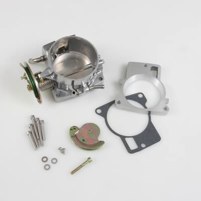 LS1 Professional Products 80mm Throttle Body | WS6store com