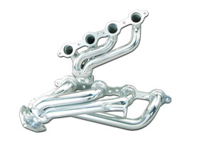 00-02 LS1 Fbody Pacesetter Mid Length Headers (Painted)