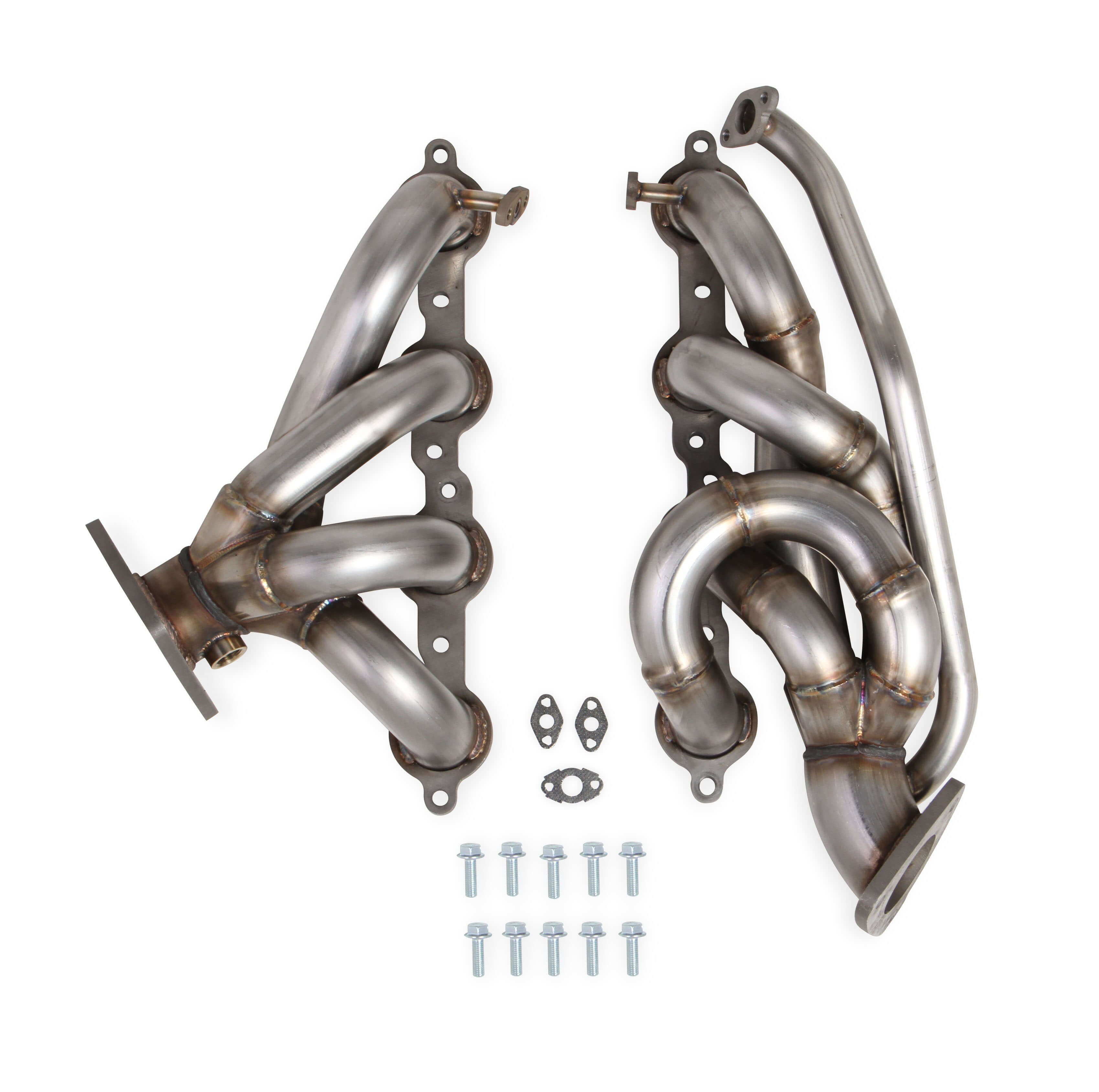 "98-99 LS1 Fbody Hooker Headers Blackheart Performance 1 3/4"" 304SS Shorty Headers"