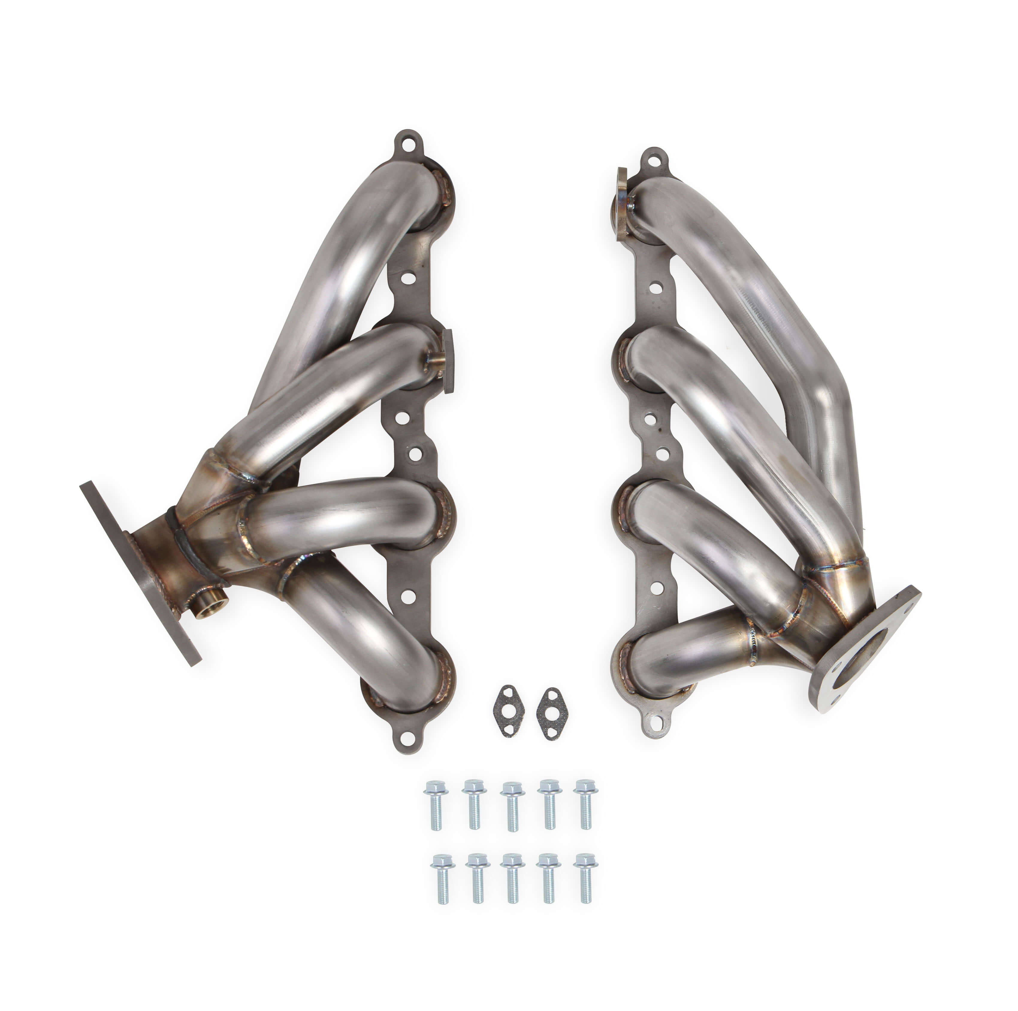 "2001-2002 LS1 Fbody Hooker Headers Blackheart Performance 1 3/4"" 304SS Shorty Headers"