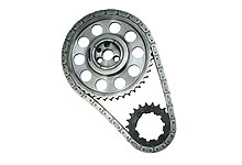 LS1/LS6 Manley Performance Timing Chain Set