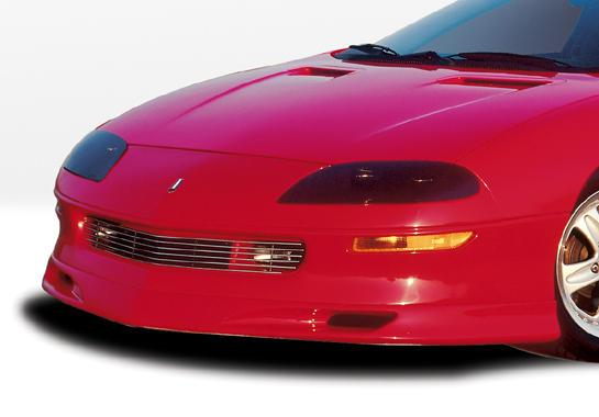 93-97 Camaro Wings West Front Lip