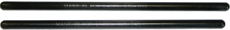 "Comp Cams 7.400"" 5/16"" Pushrod  .105 in. Wall - Set of 16"