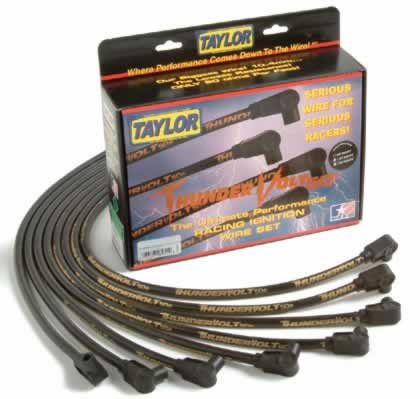 98-02 LS1 Taylor 10.4mm Thundervolt 50 Wire Set