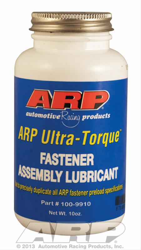 ARP Ultra Torque Assembly Lubricant
