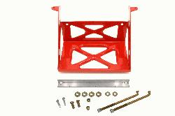 82-02 F-Body BMR Suspension Battery Relocation Mount