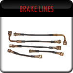 Steel Braided Brake Lines
