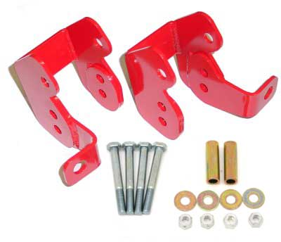 Rear Control Arms | Suspension/Chassis | 98-02 Camaro