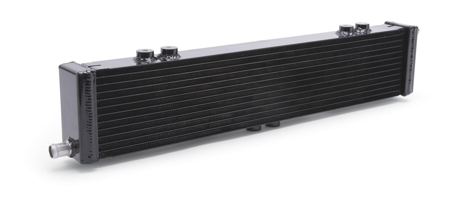 Edelbrock E-Force Heat Exchanger (Universal)