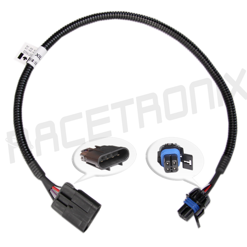 Fuel Pump Adapter Harness