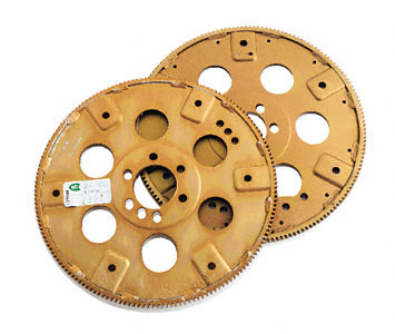 98-02 LS1 TCI Flexplate