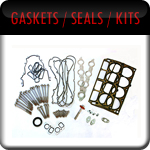 Gaskets/Kits/Accessories