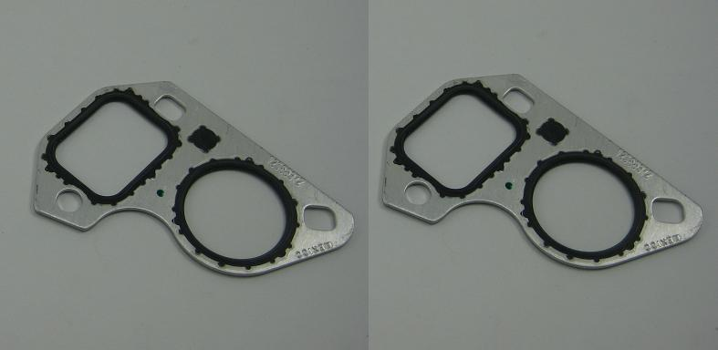 99-02 GM LS1 Water Pump Gaskets (Pair)