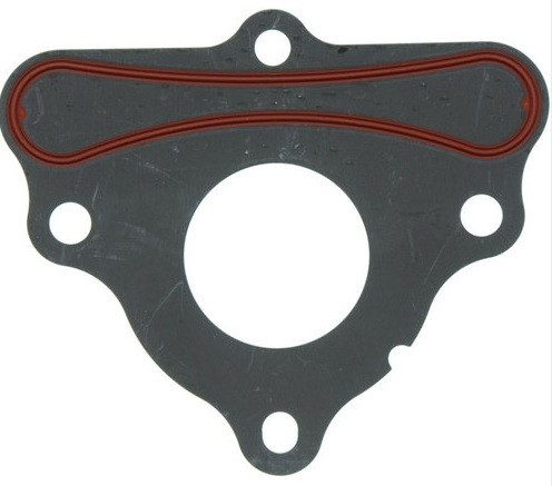 GM LSX Camshaft Retainer Plate