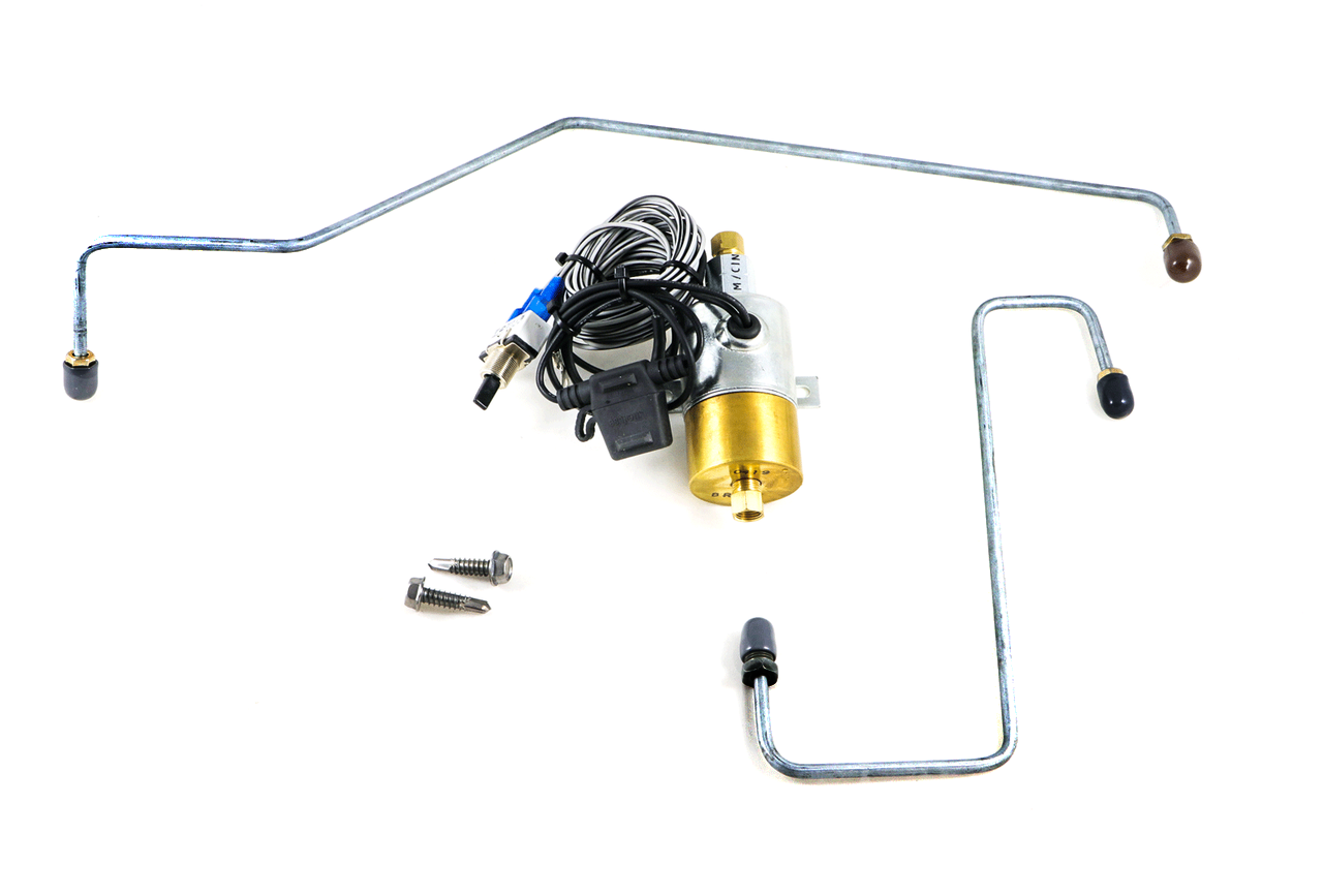 1998-02 CAMARO/FIREBIRD LINE LOCK KIT