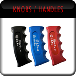 Knobs, Handles & Boots