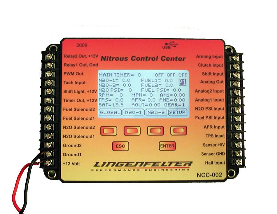 Controllers fuel nitrous 98 02 camarofirebird ws6store lingenfelter ncc 002 nitrous control center sciox Images