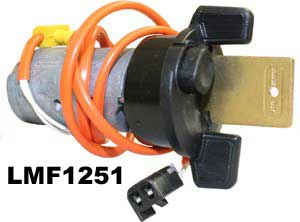 93-02 Fbody Performance Years Ignition Cylinder Switch - MT